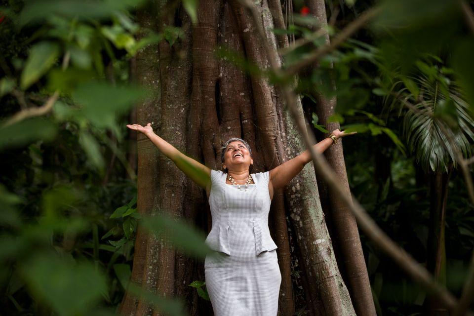 Em Recife ou no Rio, a persistência e a alegria sempre foram aliadas de