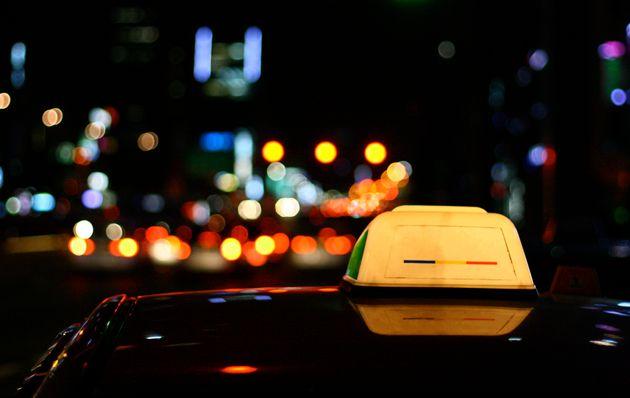 여성 승객 추행한 60세 남성 택시기사에게 내려진