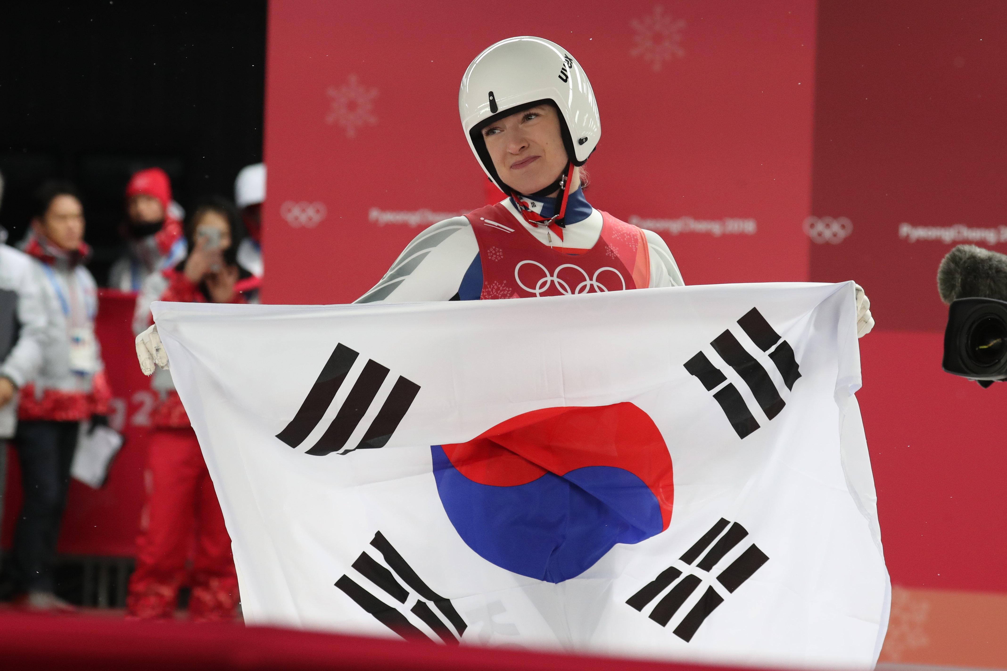 평창동계올림픽 1년, 한국으로 귀화했던 선수들의