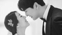 배우 이필모와 서수연씨가 오늘(9일) 결혼식을