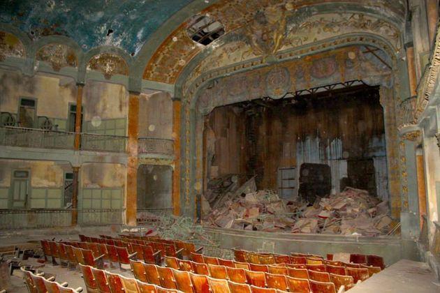 L'Espagne fait don au Maroc du grand théâtre Cervantes de