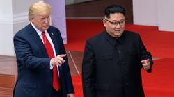 Trump annonce que son deuxième sommet avec Kim Jong-un aura lieu à