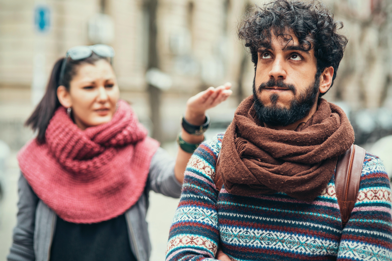 Dans votre couple, qui est le plus égoïste? Ces 8 signes indiquent que c'est
