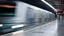 Ανδρας έχασε τη ζωή του έπειτα από πτώση στις γραμμές του μετρό της