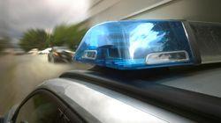 Hochzeitskorso feiert mit Schüssen auf Autobahn – dann greift die Polizei