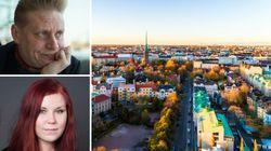 Grundeinkommen in Finnland: Teilnehmer berichten, wie das Experiment ihr Leben