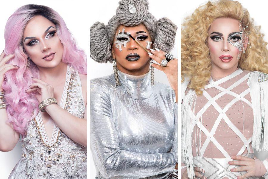Como 'RuPaul's Drag Race' mudou a vida de 3 drags