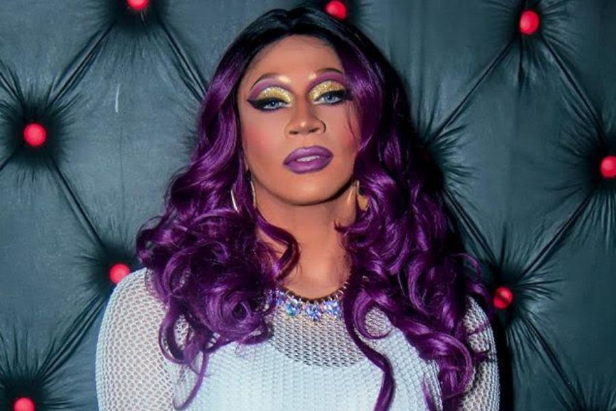 Ravena faz diversos trabalhos e considera que a cultura drag ultrapassou barreiras, e também é...