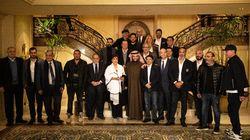 L'Arabie saoudite veut attirer les stars égyptiennes du