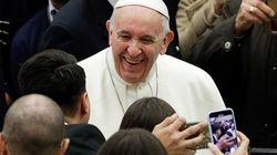 Voici le programme de la visite du pape François au