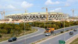 Les Jeux méditerranéens d'Oran (JM-2021) auront un