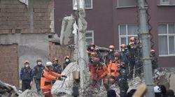 Τουρκία: Στους 18 οι νεκροί από την κατάρρευση
