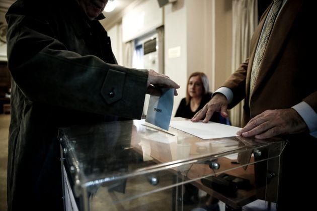 Δημοσκόπηση ΚΑΠΑ Research για τις Ευρωεκλογές: Με ποιά κριτήρια θα