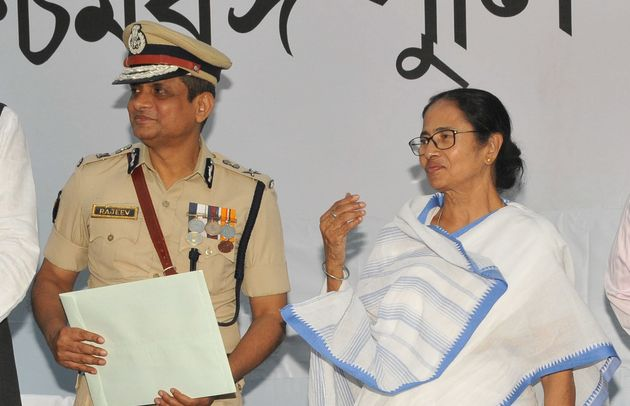 CBI To Continue Questioning Kolkata Police Chief Rajeev Kumar