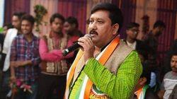 Trinamool MLA Satyajit Biswas Shot Dead In West Bengal's Nadia