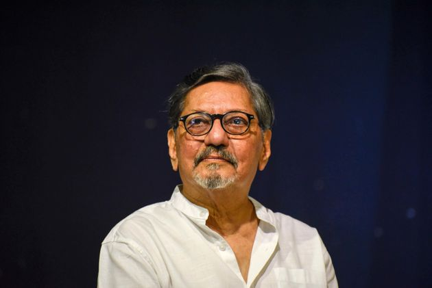 Amol Palekar in a file