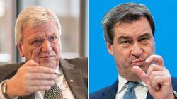 GroKo-Streit: Unionspolitiker kritisieren die Reformpläne der
