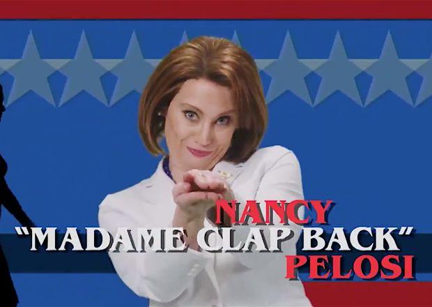 SNL Women of Congress