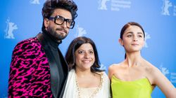 'Gully Boy' Premiere At Berlin Film Festival Puts Spotlight On India's Hip-Hop