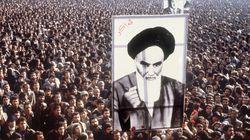 La Révolution iranienne a bouleversé l'ordre géopolitique au