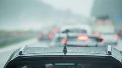 Wetter in Deutschland: In diesen Regionen fallen bis zu 50 Liter