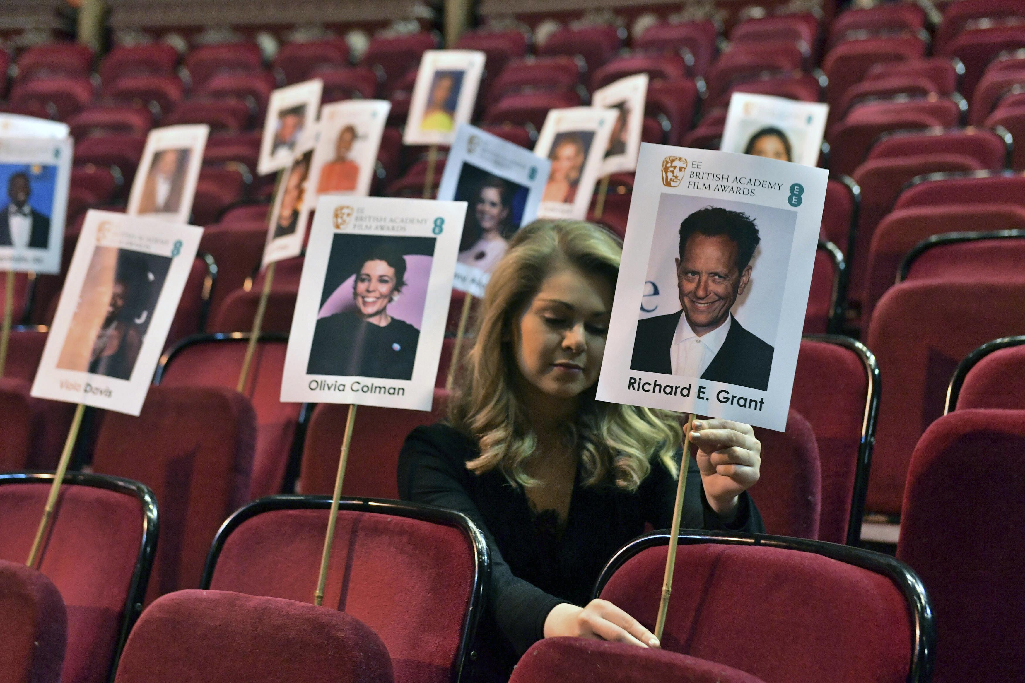 BAFTA 2019: Ο Λάνθιμος διεκδικεί 12