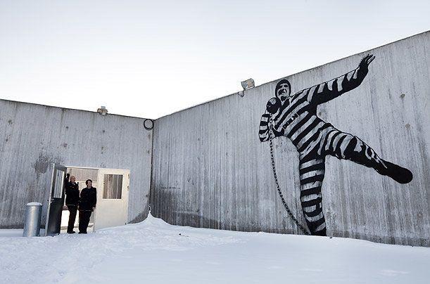 Νορβηγία: Οι φυλακές υψίστης ασφαλείας Halden είναι οι καλύτερες στον