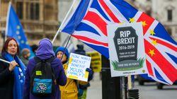 Brexit: Jetzt denkt offenbar auch die Regierung über ein zweites Referendum