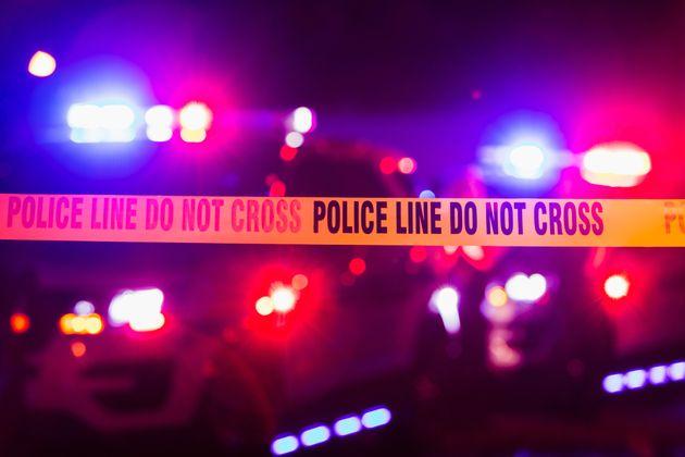 Die Polizei untersucht den mysteriösen
