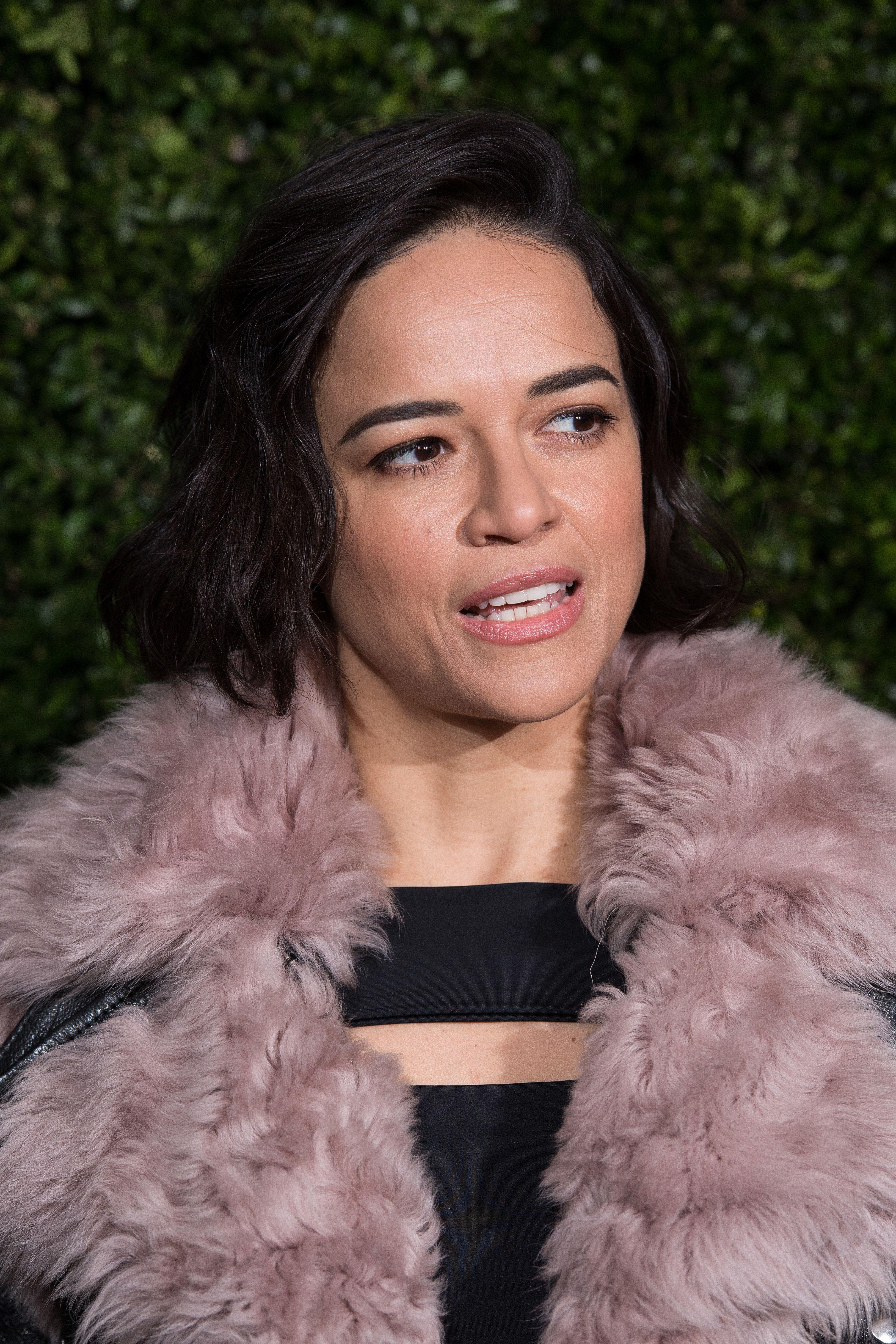 Michelle Rodriguez Apologises For Defending Liam Neeson Amid Race