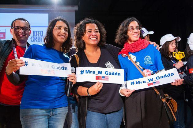 Des étudiants marocains qualifiés pour des compétitions internationales de