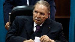 Abdelaziz Bouteflika annonce sa candidature à la