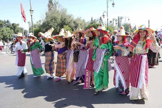Marrakech accueille la 5ème édition de la Semaine de l'artisanat