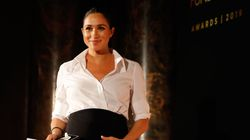Meghan Markle's Father Reveals Text Messages To Dismiss Claims He's Ignoring His