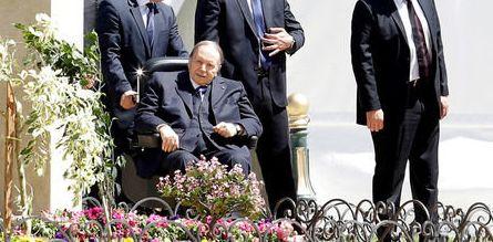 Présidentielle 2019 : message de candidature de M. Abdelaziz Bouteflika (texte