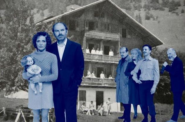 Οι «Ιστορίες από το δάσος της Βιέννης» στο Θέατρο