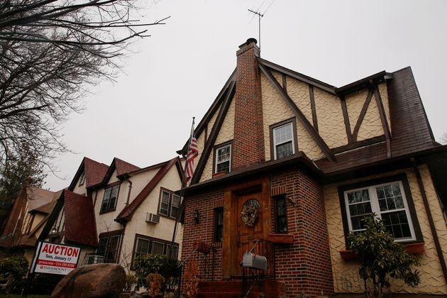 Δείτε το σπίτι που μεγάλωσε ο Τραμπ και πωλείται 2,9 εκατ.