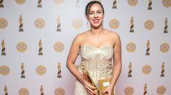La Marocaine Sara Kaddouri primée en Egypte au Cairo Film