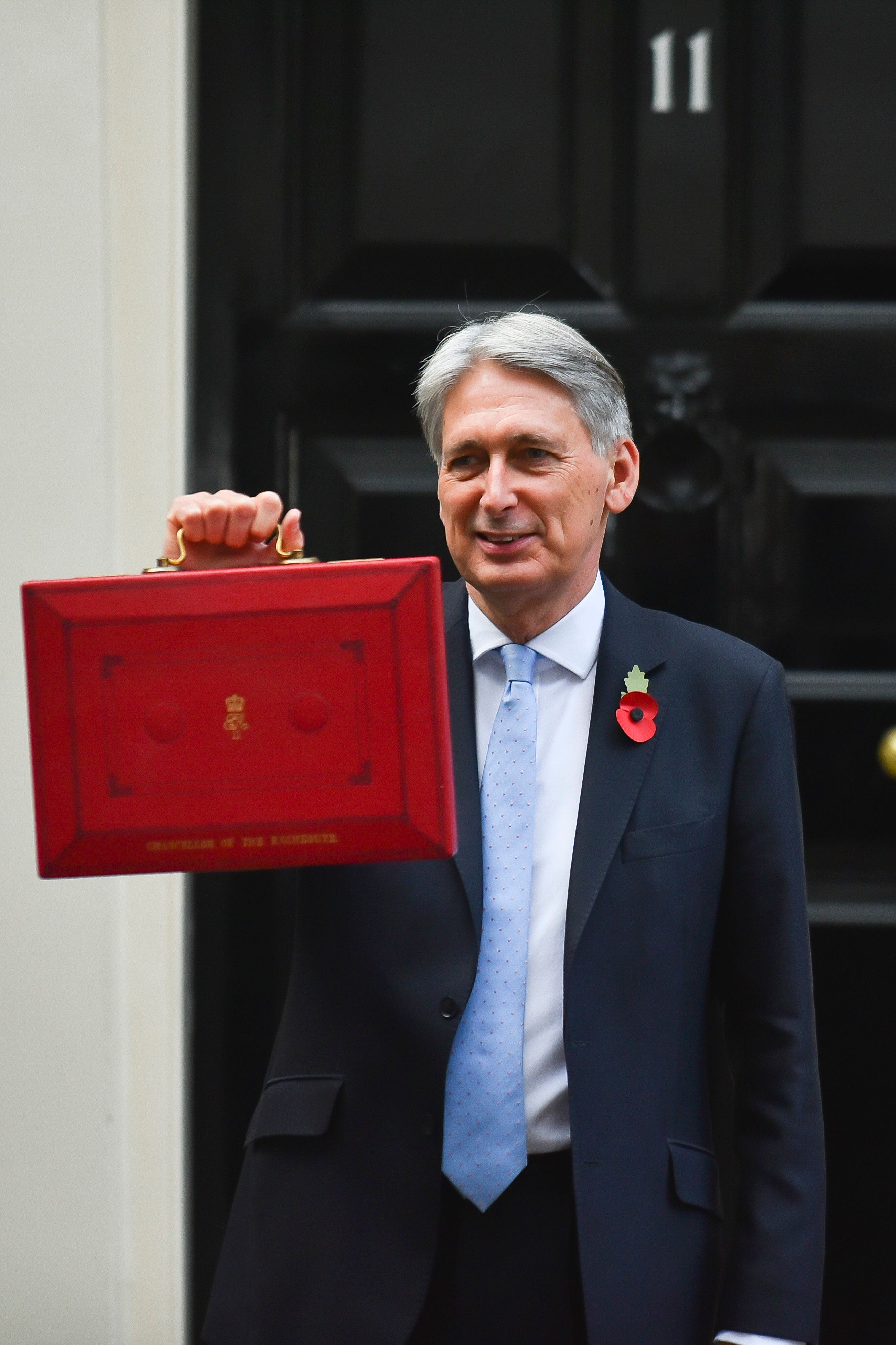 Austerity To Continue Unless Chancellor Spends Billions Of Pounds More, Institute for Fiscal Studies