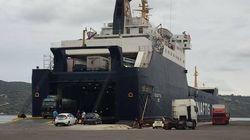 Βλάβη εν πλω στο πλοίο «Πελαγίτης» που εκτελούσε το δρομολόγιο