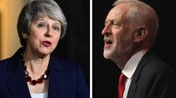 Theresa May Rejects Jeremy Corbyn's Demand UK Match EU Workers'