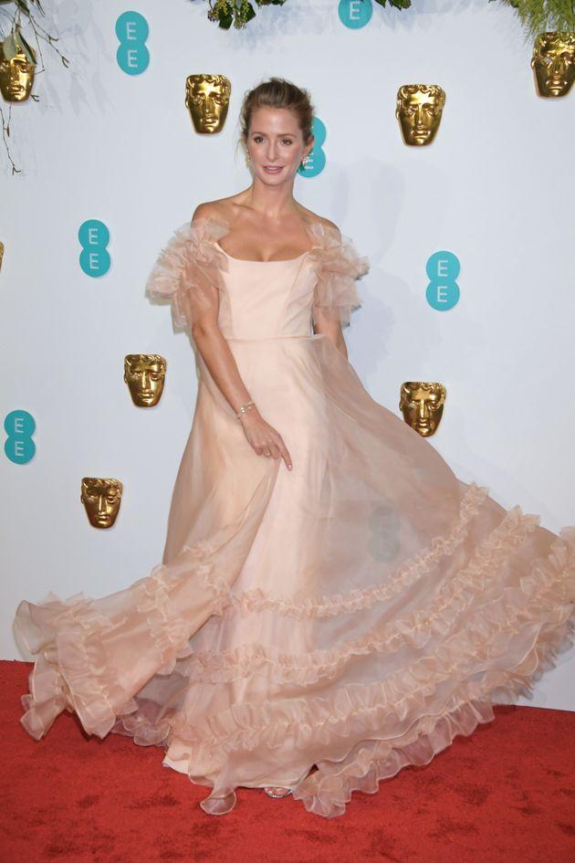 BAFTA : Οι σταρ που σαγήνευσαν στο κόκκινο