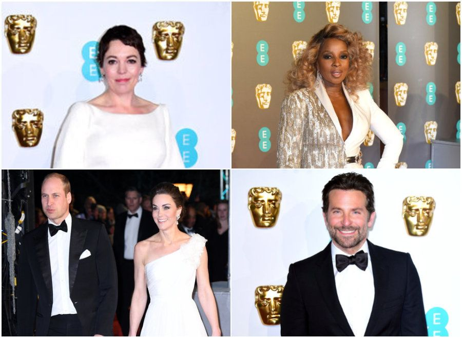 All The Red Carpet Pics You Need To See From The