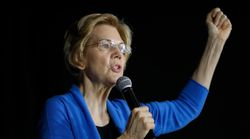 Elizabeth Warren Suggests Trump May Be In Prison By