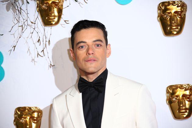 Ο Ράμι Μάλεκ κέρδισε το βραβείο α΄ ανδρικού ρόλου για την ερμηνεία του στο «Bohemian Rhapsody»