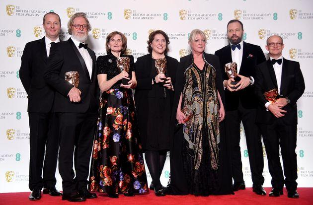 BAFTA: Θριαμβευτής ο Λάνθιμος - Σάρωσε η «Ευνοούμενη», αλλά το «Roma» καλύτερη