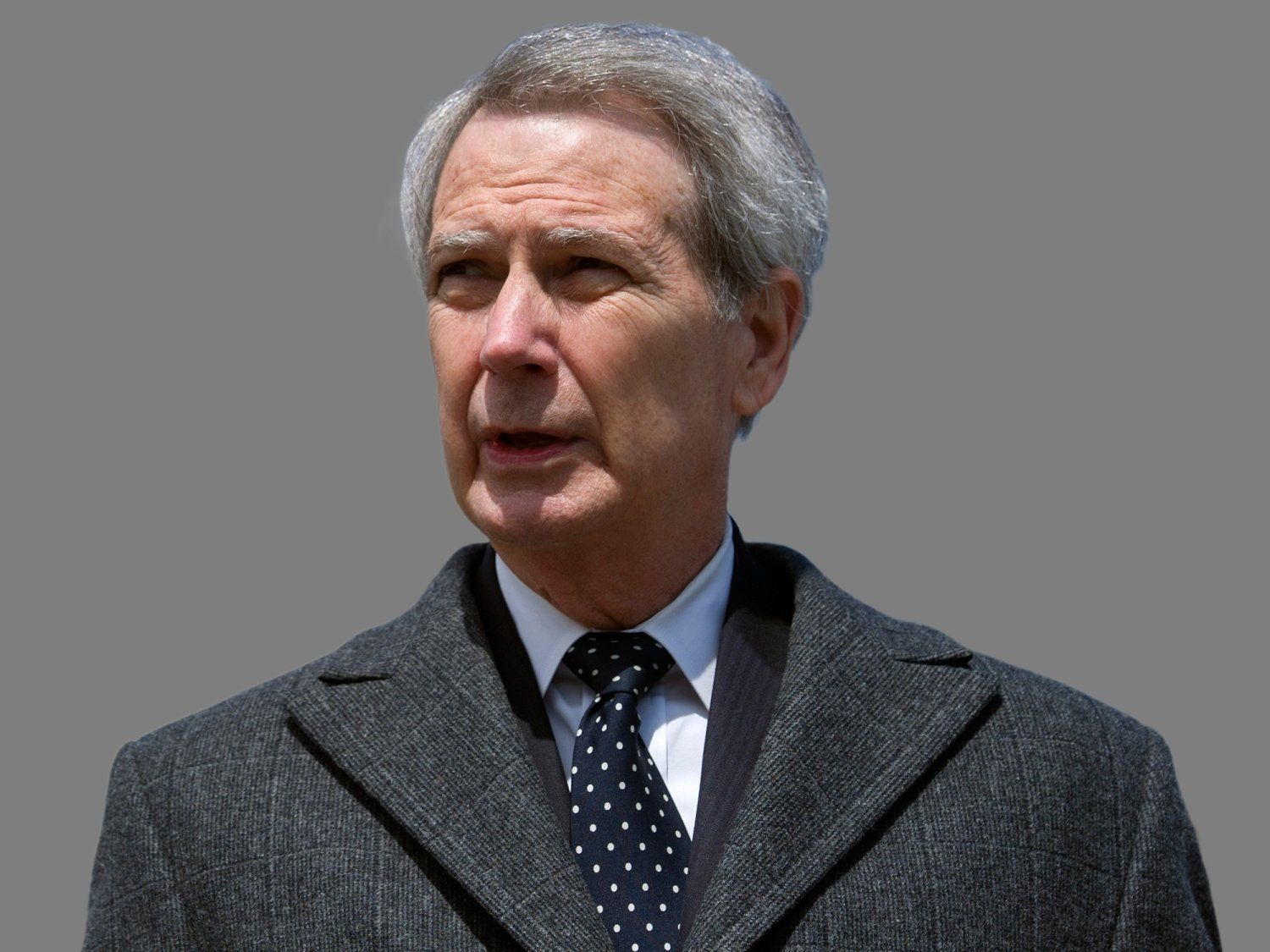 Congressman Walter Jones dies at 76