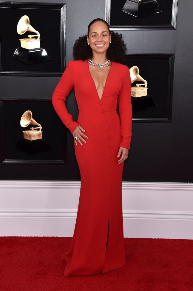 Grammys 2019 Red Carpet Photos: All The Pics You Need To See From This Year's