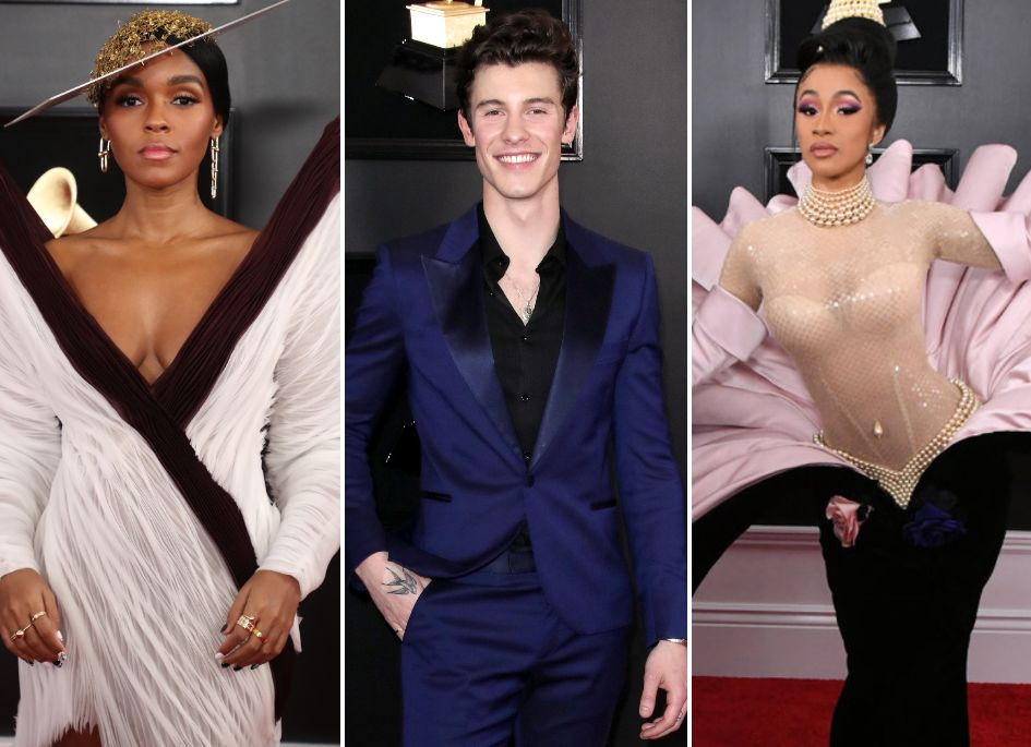 All The Red Carpet Pics You Need To See From This Year's