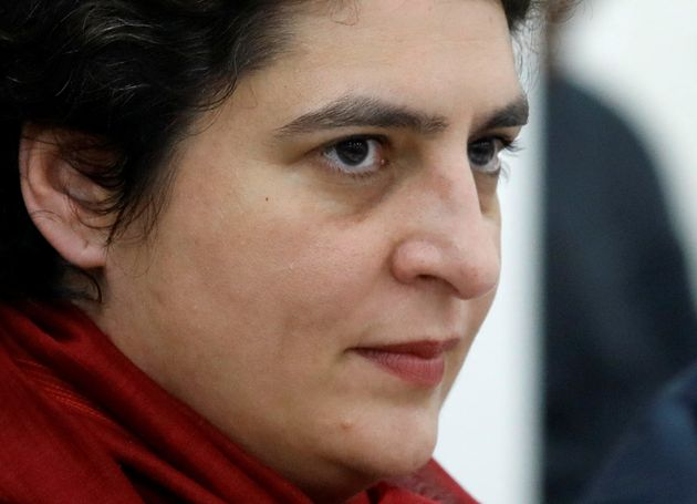 Priyanka Gandhi To Visit UP Today, Says She Hopes To Start 'A New Kind Of